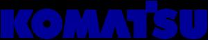 Komatsu_logo1
