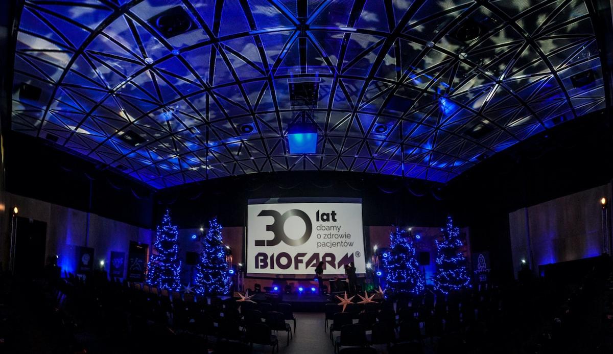 FIRMA: Biofarm